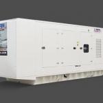 Máy phát điện Perin công suất 1000KVA-3000KVA