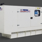 Máy phát điện Perin 100KVA-200KVA