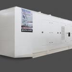 Máy phát điện Perin công suất 1500KVA-2500KVA