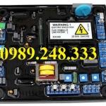 Bộ điều chỉnh điện áp AVR